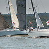 1812 Signature Weekend - Yacht Race :