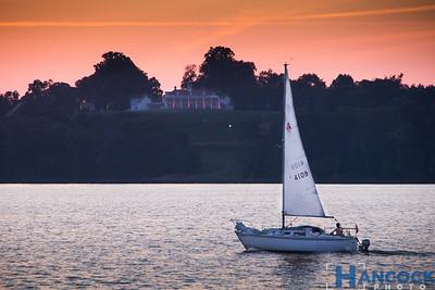 1812 Boat Cruise