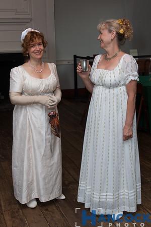 Jane Austen Ball 2015